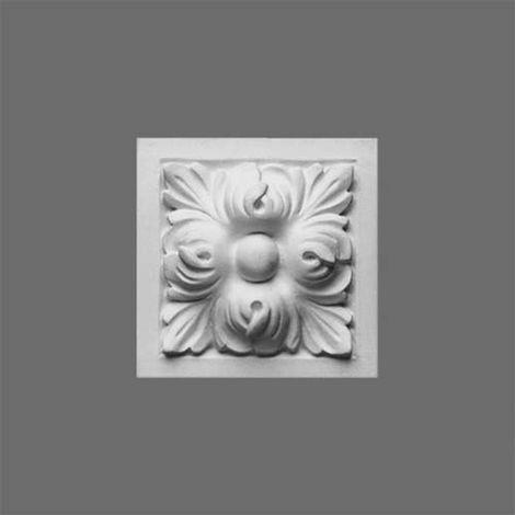 D210 Architrave / Panel Moulding Corner Block