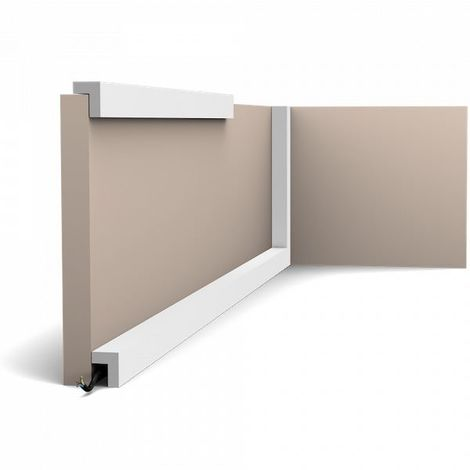 PX164 Panel Moulding
