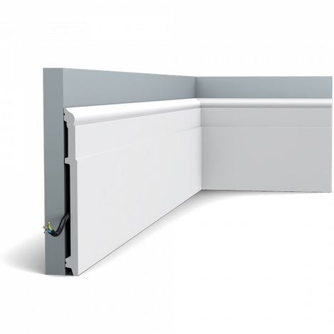 SX156 Skirting Moulding