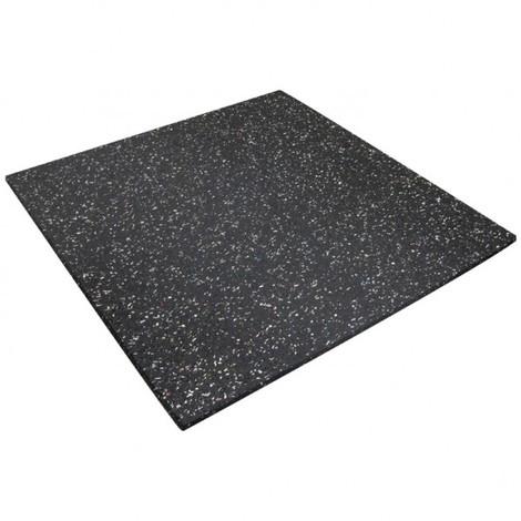 ID MAT - Dalle anti-vibration - 600x600x10 mm