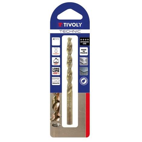 TIVOLY - Forêt métaux Technic - D : 3 mm