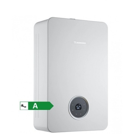 Calentador JUNKERS HYDRONEXT 5600S WTD 12-3 G. Natural