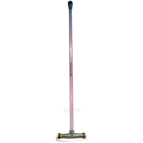 Straight Weed Wiper stick