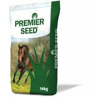 Premier Seed Paddock Grass Seed - 1 Acre - 14kg