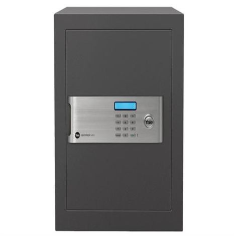 Cathedral Products SB12BK 12in Security Box Black