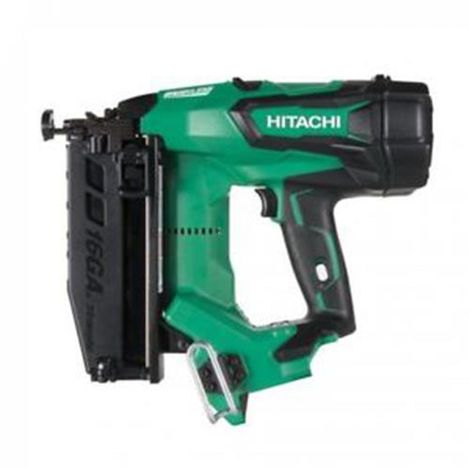 HITACHI NT1865DBSL 16G STRAIGHT FINISH NAILER