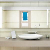 Edelstahl Handtuchhalter Handtuchhaken Badetuchstange Küchenschrank Badzimmer NI