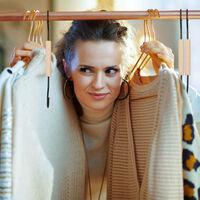 Crochets en S, lot de 5, longs patères universels, accessoire de cuisine, salle de bain, Métal, bois, noir