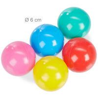 Piscine à balles, avec 50 boules et panier de basket, Pop Up, carré, pour enfants, HLP 81x129x108 cm, coloré