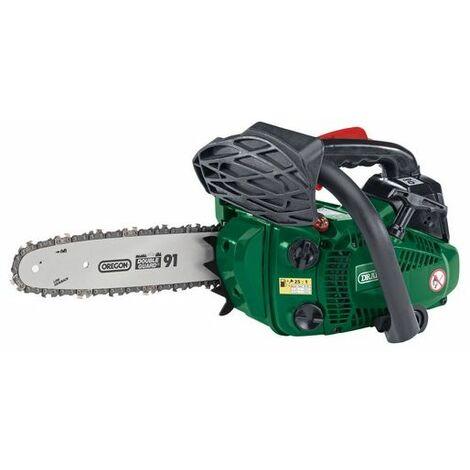 Draper 15042 250mm Petrol Chainsaw with Oregon® Chain and Bar (25.4cc)