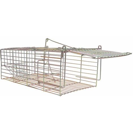Rentokil FR28 Rat Cage Trap