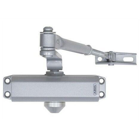 ABUS Mechanical AC4223 DEFSPPNL Overhead Door Closer Silver