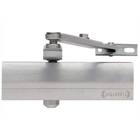 ABUS Mechanical AC7023 DEFSPPNL Overhead Door Closer Silver
