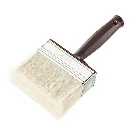Stanley 4-29-526 Shed & Fence Brush 100mm (4in)