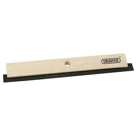 Draper 43794 600mm Rubber Floor Squeegee