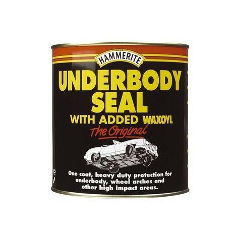 Hammerite UBS1L Underbody Seal Tin 1 Litre