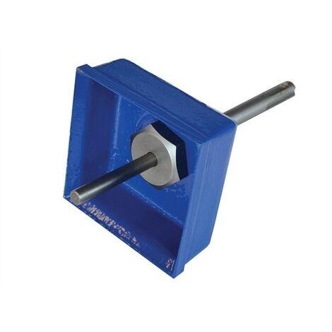 Faithfull FAISDSBOXSML SDS Plus Square Box Cutter Small