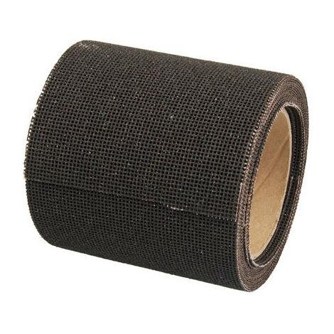 Silverline 868903 Sanding Mesh Roll 5m 100 Grit