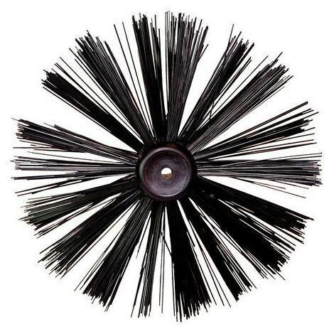 Silverline 630077 Flue Brush Head 250mm
