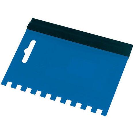 Silverline 380251 Combination Squeegee Spreader 125 x 95mm - 6mm Teeth