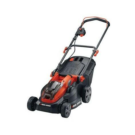 Black & Decker CLM3820L2 Cordless Lawnmower 2 x 36 Volt 2.0Ah Li-Ion