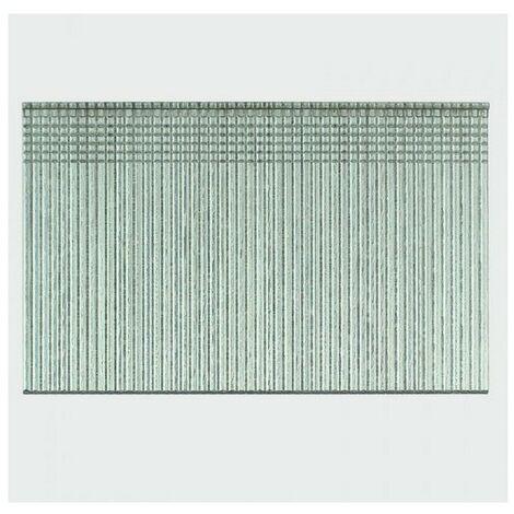 Firmahold BG1619 FirmaHold Plain Shank Brad Galvanised 16g x 19 Box of 2,000