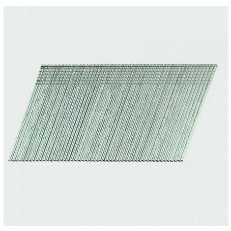 Firmahold ABG1650 FirmaHold AG Brad Galvanised 16g x 50mm Box of 2,000