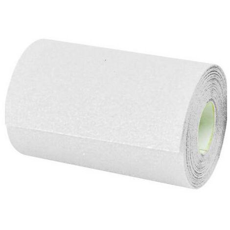Silverline 228554 Stearated Aluminium Oxide Roll 5m 320 Grit