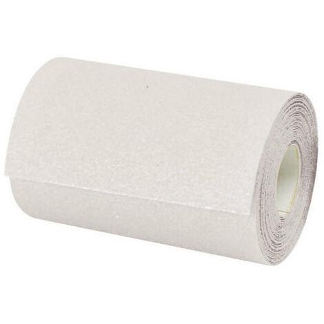 Silverline 993057 Stearated Aluminium Oxide Roll 5m 400 Grit