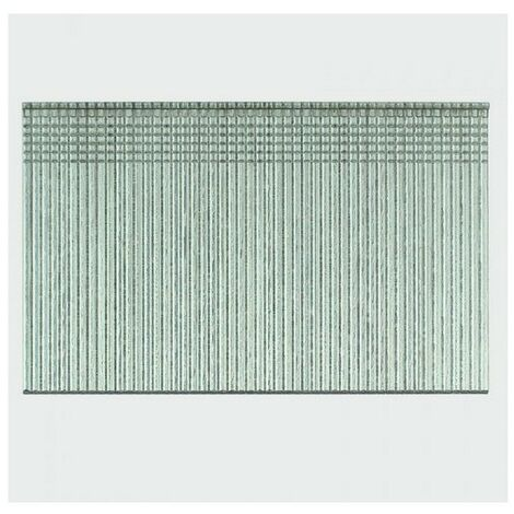 Firmahold BG1638G FirmaHold Plain Shank Brad and Gas Galvanised 16g x 38/2BFC Box of 2,000