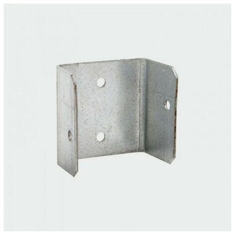TIMco PC50 Panel Clip Galv 50mm