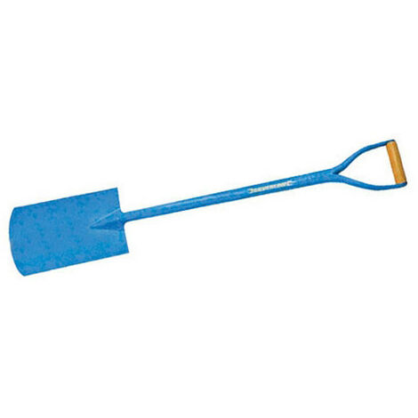 Silverline 244951 All-Steel Digging Spade 1030mm