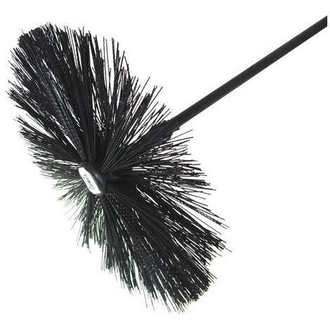 Silverline 595740 Chimney Brush Head 400mm