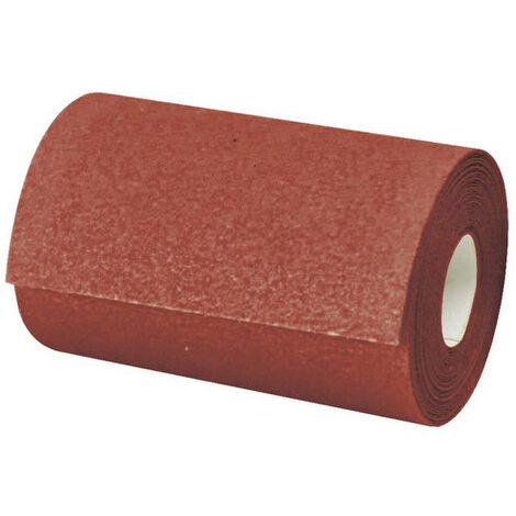 Silverline 175300 Aluminium Oxide Roll 5m 60 Grit