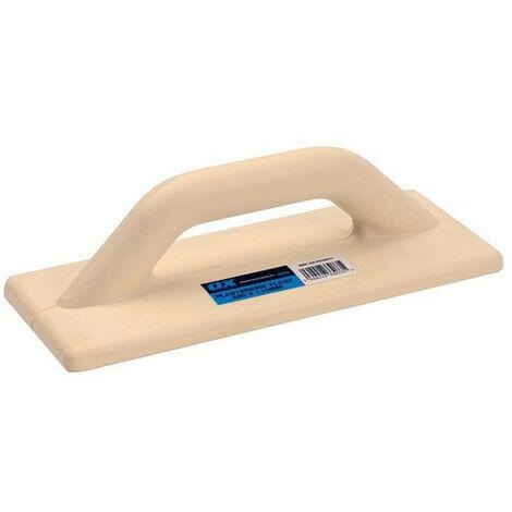 "OX P016815 Pro Plasterers Polyurethane Float 150mm X 350mm 14"""