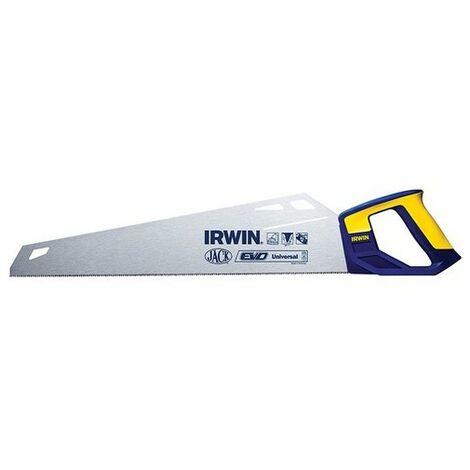 Irwin Jack 10507858 Jack Evolution Universal Handsaw 525mm (20.1/2in) 11tpi
