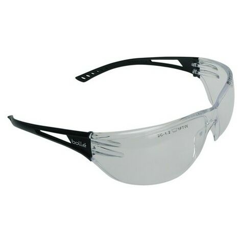 Bolle Safety SLAPSI Slam Safety Glasses - Clear