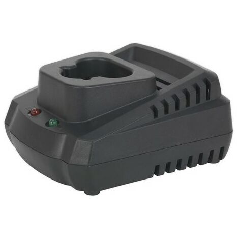 Sealey CP1200MC Lithium-ion Battery Charger 12V 1 Hour for CP1200BP