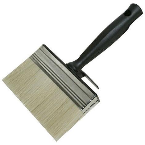 Silverline 719775 Shed & Fence Brush 125mm