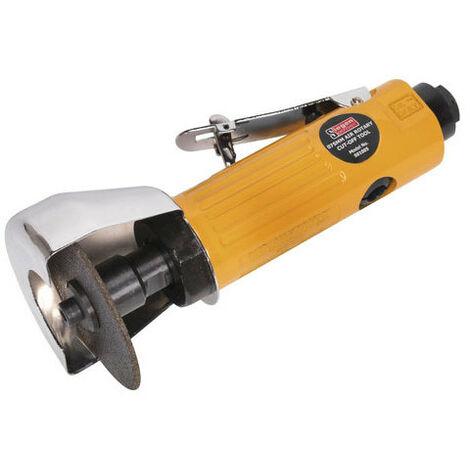 Sealey Siegen S01005 Diameter 75mm Air Rotary Cut-Off Tool