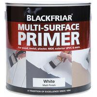 Blackfriar BF0440001F1 Multi Surface Primer 250ml
