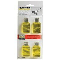 Karcher KA62953020 Window Vac Cleaner 20ml Pack of 4