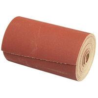 Silverline 306729 Aluminium Oxide Roll 10m 180 Grit
