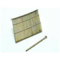 Bostitch S31090G8 3.1 x 90mm 28 Deg. Stick Nail Smooth Shank Galvanised Pack of 2000