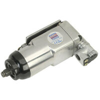 """Sealey SA91 3/8""""Sq Drive Butterfly Air Impact Wrench"""