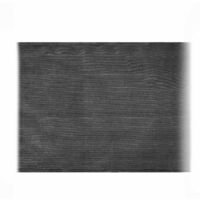 Relaxdays garden screen, privacy fence screening, balcony cover, patio, windscreen, HDPE, 1.2 x 50 m, anthracite