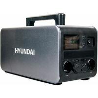HYUNDAI-HY-HPS600GENERADOR SOLAR HYUNDAI 600W - 50 Ah - 540 Wh