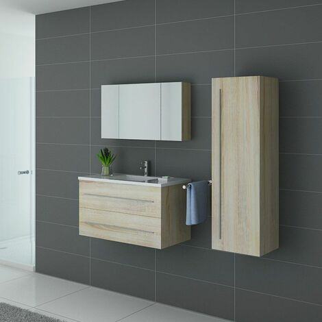 Meuble de salle de bain Nova Scandinave