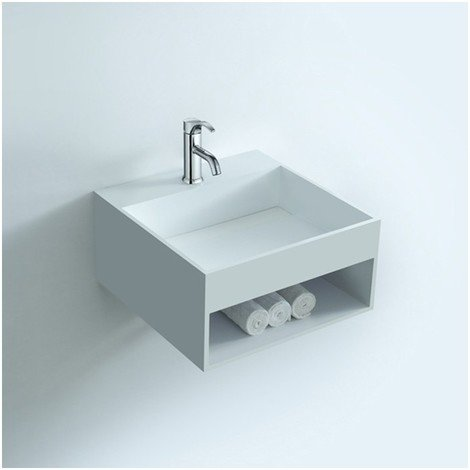 Lave main solid surface Réf : SDWD3836