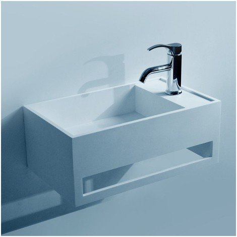Lave main solid surface Réf : SDWD3877